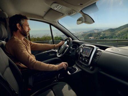 Guida con conducente (per i clienti SeaRent)